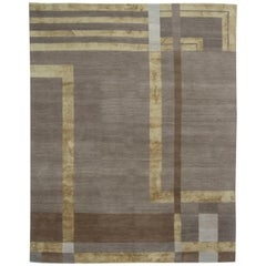 Contemporary Nepalese Rug