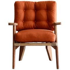 Guillerme et Chambron Chair