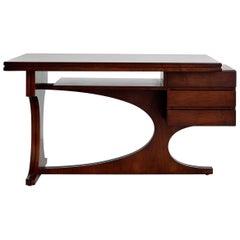 1960s Italian Desk by Fratelli