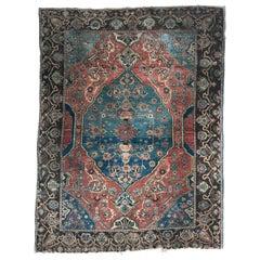 Very Fine Antique Bakhshaish Style Rug