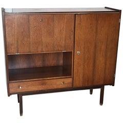 Midcentury G.N.B Cabinet, 1960s
