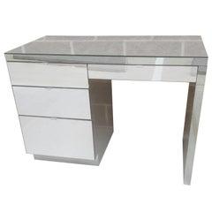 Ello Style Mirror Desk