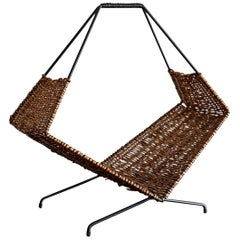 French Wicker and Iron Magazine
