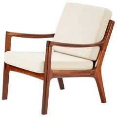 Ole Wanscher Senator Lounge Chair