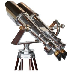 Military Nikon Binoculars