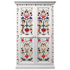 Contemporary Femin Cabinet by Railis Design, Wardrobe