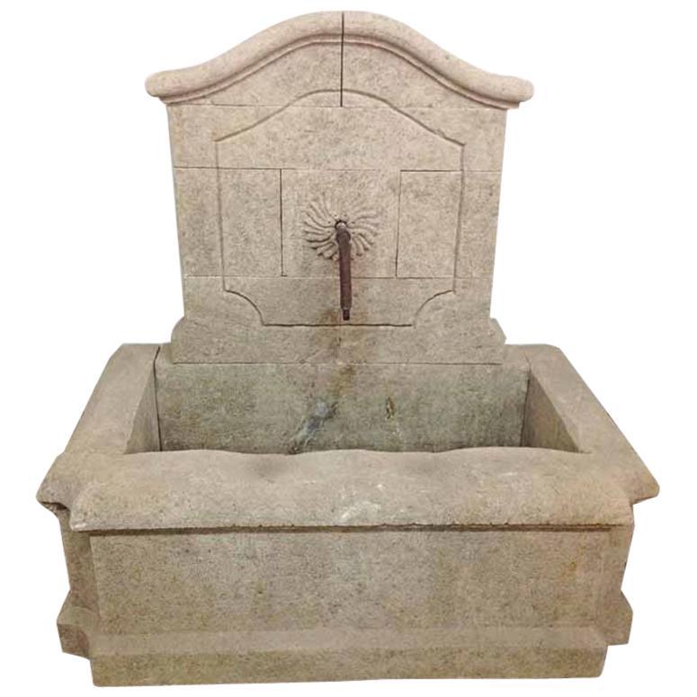 Fountain Marquise