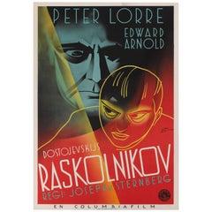 Crime and Punishment / Raskolnikov