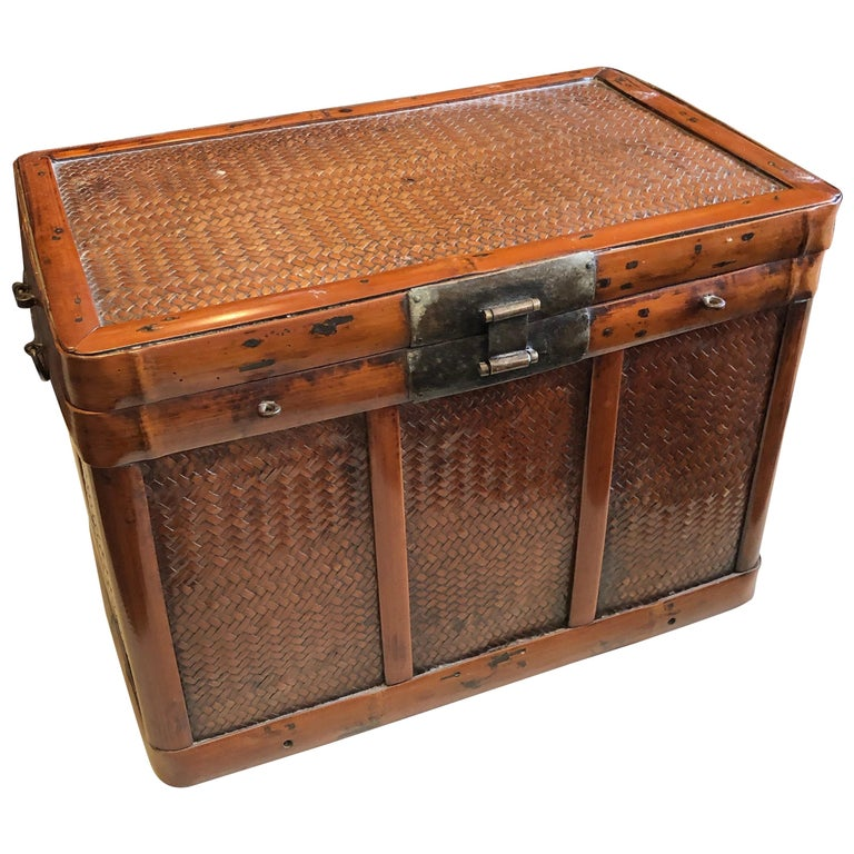 Chinese Document Box For Sale