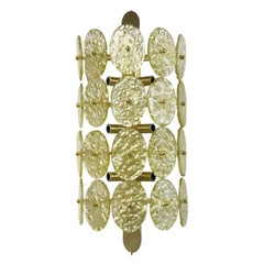 Eight Galattico Sconces by Fabio Ltd.