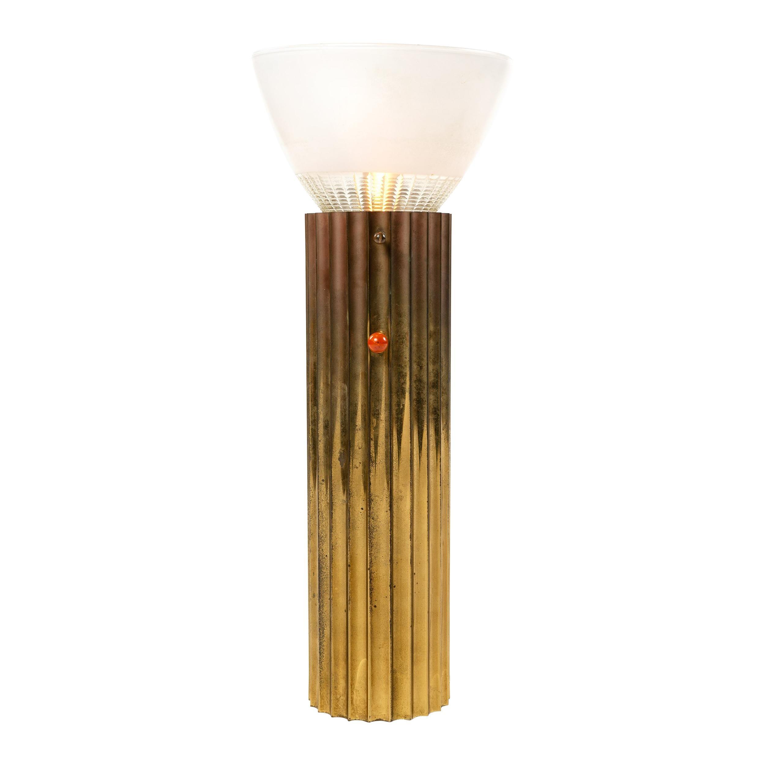 Table Lamp by Walter Von Nessen