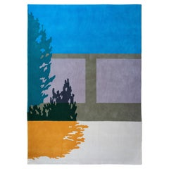 Shade VII Rug in Hand Tufted New Zealand Wool