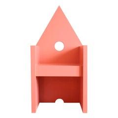 Pink Vescovina Armchair