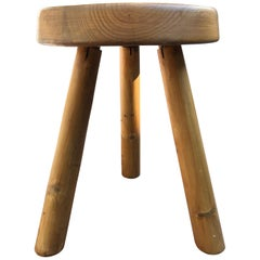 Charlotte Perriand's Stool