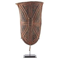 Vintage African Shield