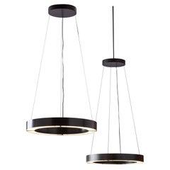 RENG  Hilo II  Modernist Suspension Ring LED Light