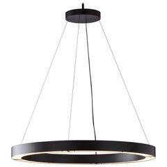 RENG  Hilo III  Modernist Suspension Ring LED Light