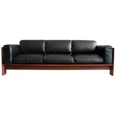 Vintage 'Bastiano' Sofa by Afra & Tobia Scarpa for Gavina