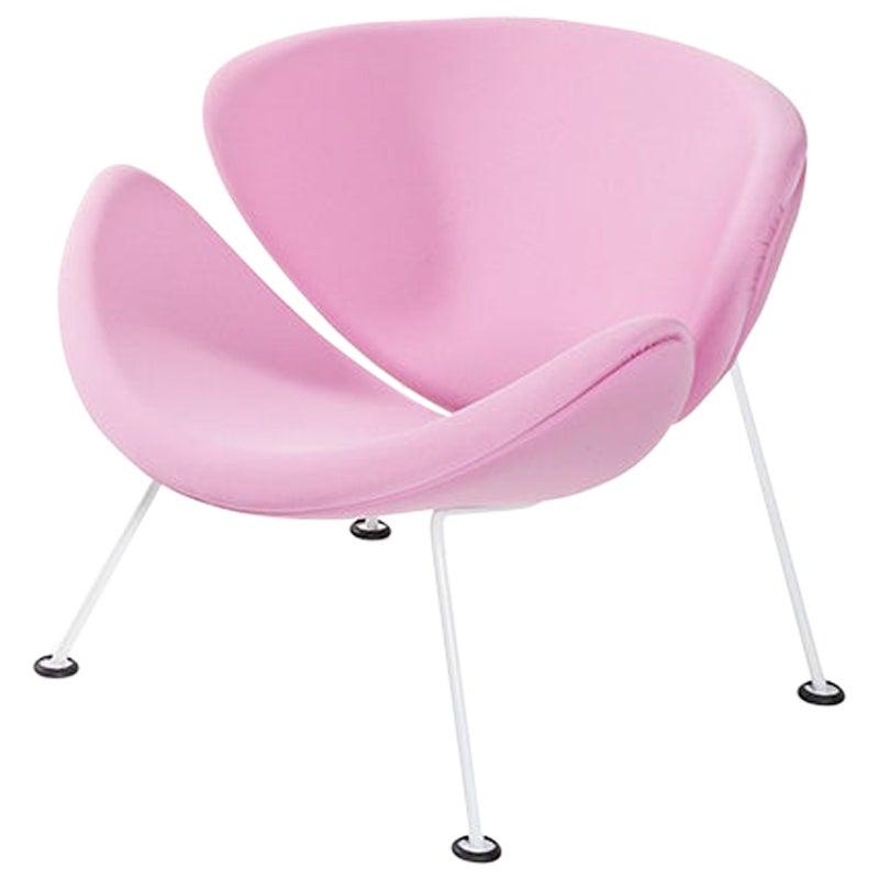 Artifort Orange Slice Junior Chair by Pierre Paulin