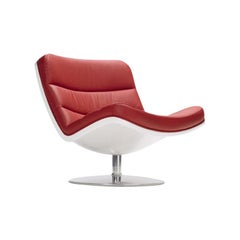 Artifort F978 Chair by Geoffrey D. Harcourt RDI
