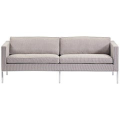 Artifort 905 Sofa in Light Grey by Artifort Design Group