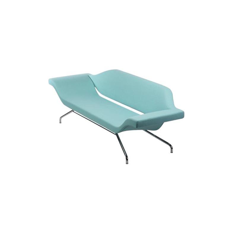 Artifort Ondo Sofa in Light Blue by René Holten