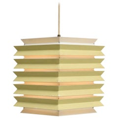 Square Lampion Pendant, Lyfa