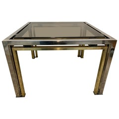Studio Willy Rizzo Tables