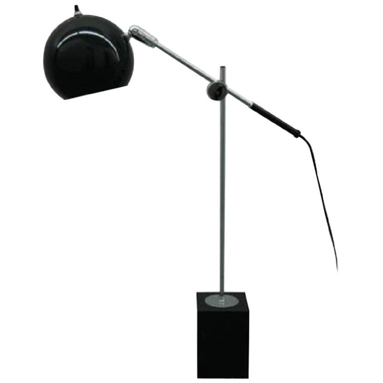 Adjustable Table Light by Robert Sonneman For Sale