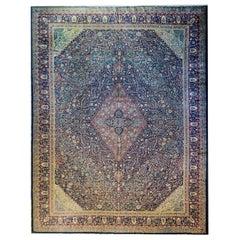 Gorgeous Early 20th Century Sivas Rug