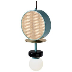 Monaco II Suspension Lamp