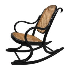 Childs Thonet Rocker