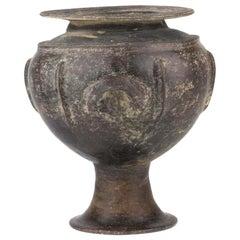 Etruscan Impasto Vessel 'Mid-7th Century BC'