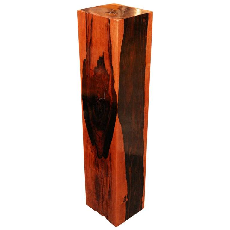 Ebony Column For Sale