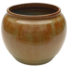Art Deco Vase by W.C. Brouwer