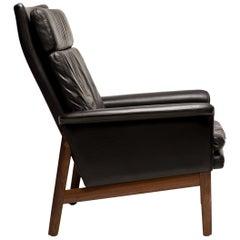 Finn Juhl Lounge Chair by France & Son