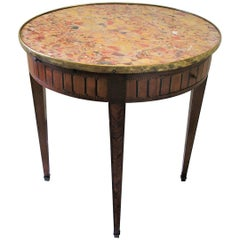 French Gueridon / Centre Table