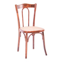 Thonet Style Chair Type Nr. 18