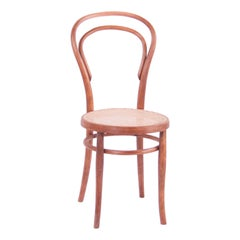Thonet Style Chair type Nr. 14