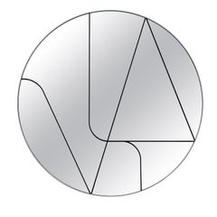 Insula Mirror by Atlas Project