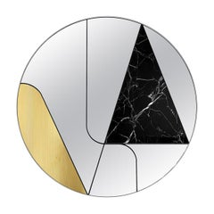 Insula I Mirror by Atlas Project