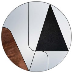 Insula V Mirror by Atlas Project