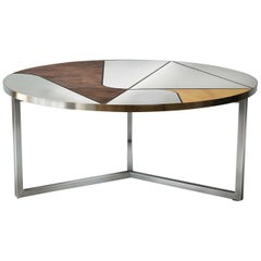 Itinera Coffee Table by Atlas Project