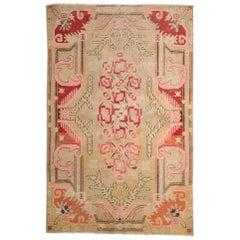 Antique Samarkand Carpet