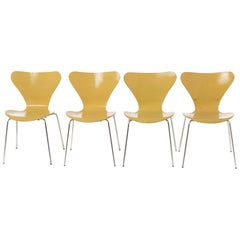 Danish Modern Series 7 Chairs by Arne Jacobsen