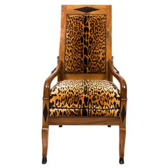19th Century Metamorphic Chair