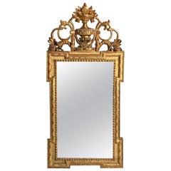 Louis XVI Mirror, France, circa 1800