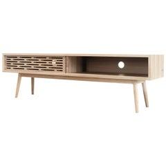 Radio Style TV Sideboard Cabinet
