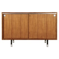 Rosewood Sideboard/Cabinet by George Nelson for Herman Miller, circa 1968