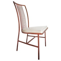 Van Keppel and Green Side Chair